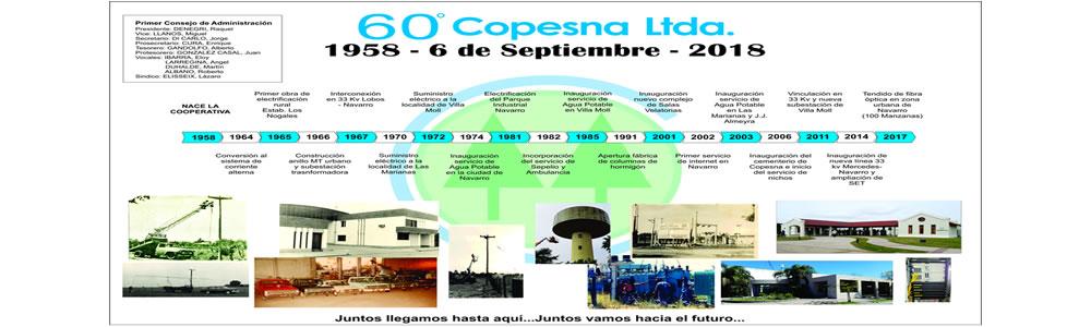 Copesna Ltda